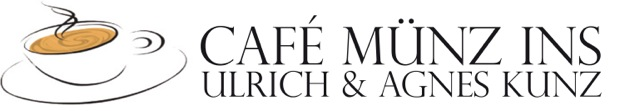 Café Münz Ulrich Und Agnes Kunz